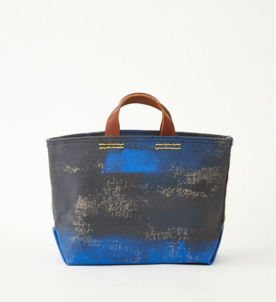 tote thick/ small