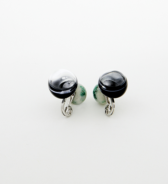 Fantastic Planet Earrings mini