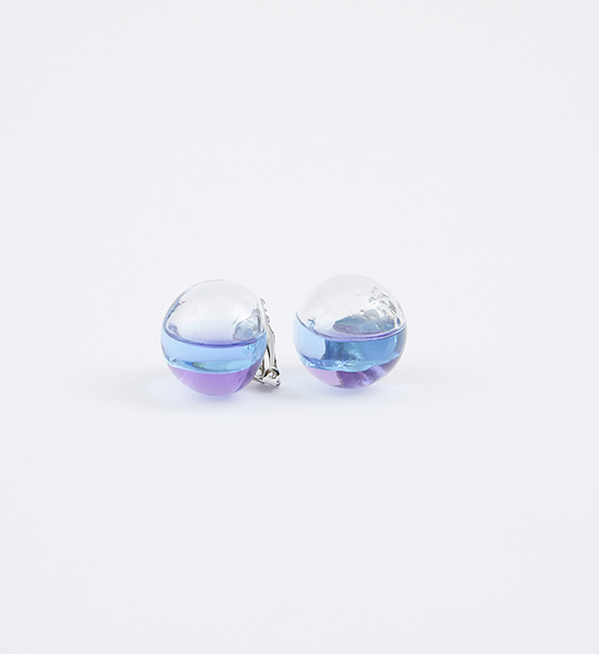 Fantastic Planet Earrings