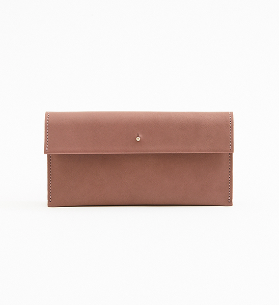 enveloppe wallet/アンヴロップ ウォレット