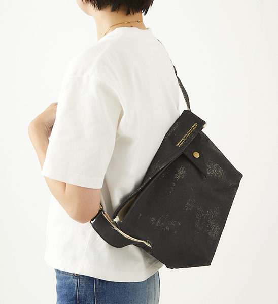 messenger bag/small